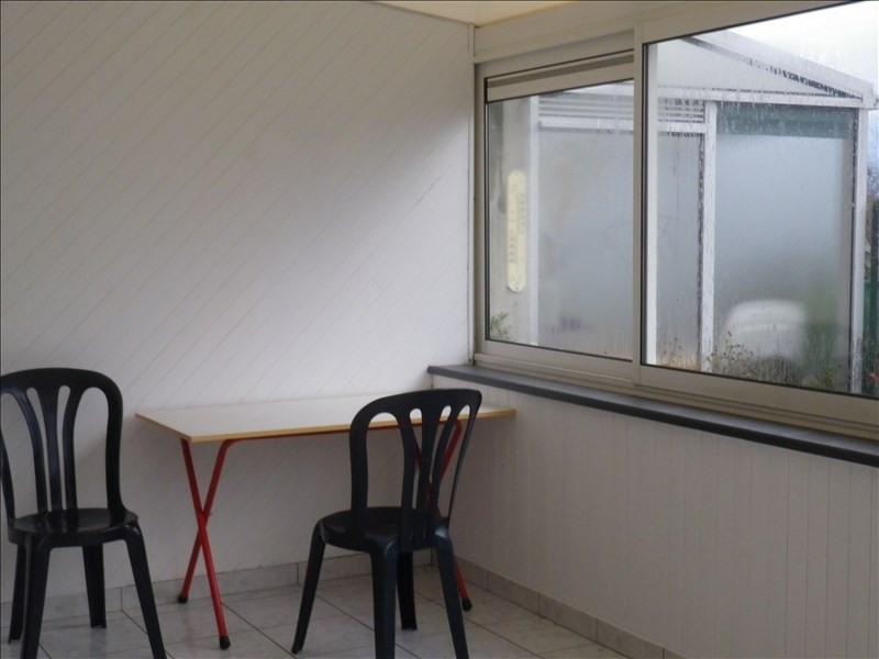 Sale house / villa St brieuc 133000€ - Picture 7