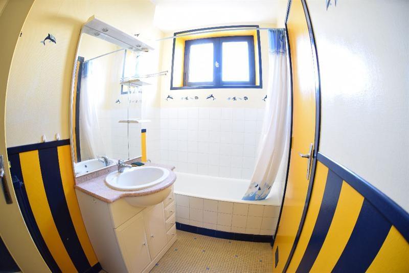 Sale apartment Brest 59675€ - Picture 6