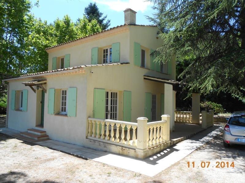 Location maison / villa Eguilles 2380€ CC - Photo 1