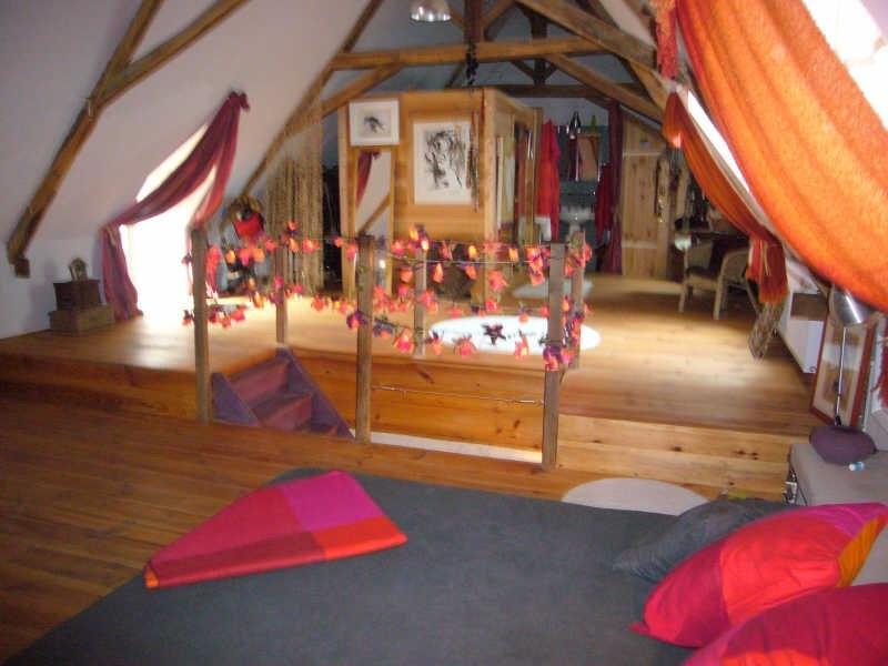 Vente maison / villa Paulmy 275600€ - Photo 6