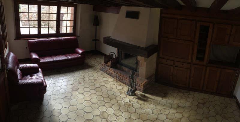 Sale house / villa Pontoise 294200€ - Picture 2