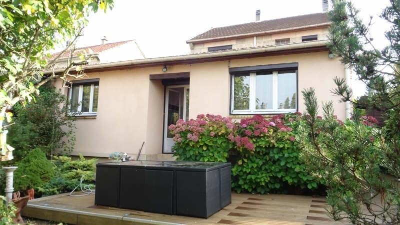 Vente maison / villa Montmagny 323000€ - Photo 1