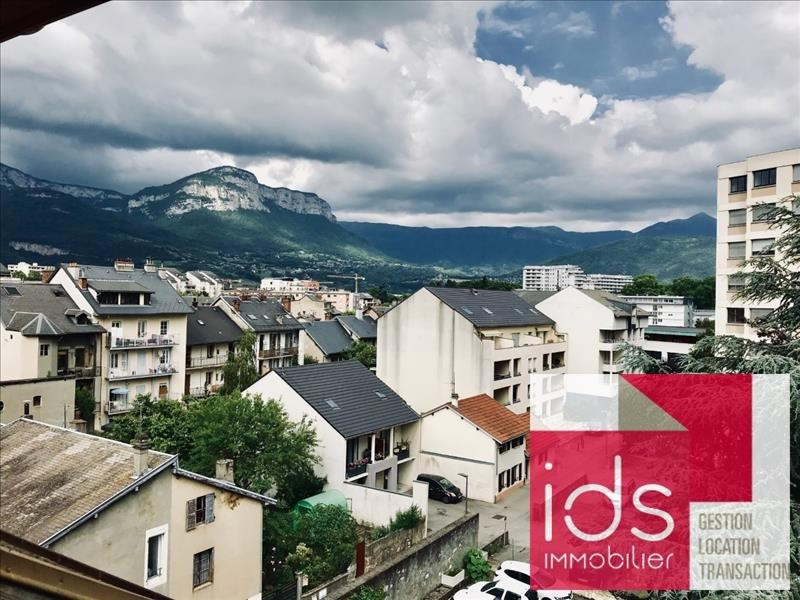 Vente appartement Chambery 174 000€ - Photo 7
