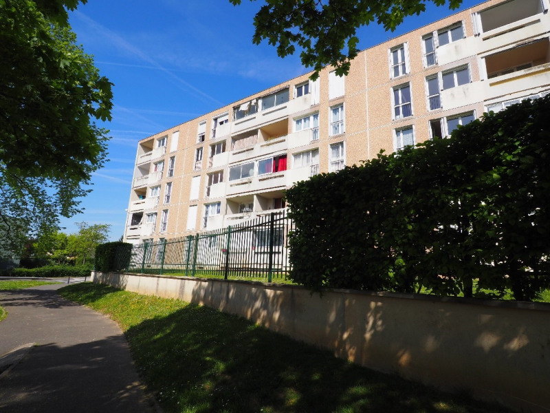 Vente appartement Melun 105 000€ - Photo 5