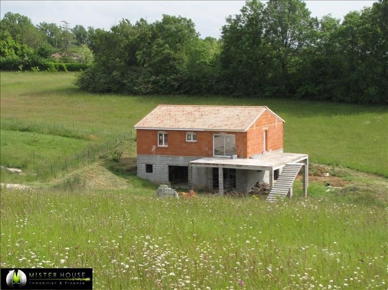 Vendita casa Montauban 129000€ - Fotografia 1