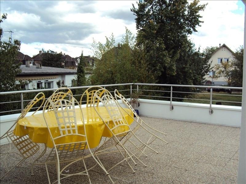 Vente appartement Riedisheim 390000€ - Photo 2