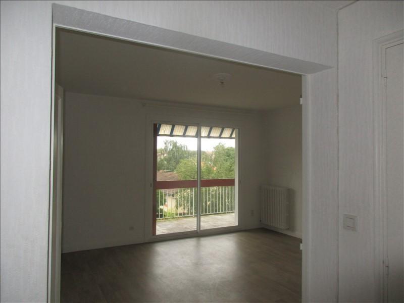 Sale apartment Montauban 150000€ - Picture 3