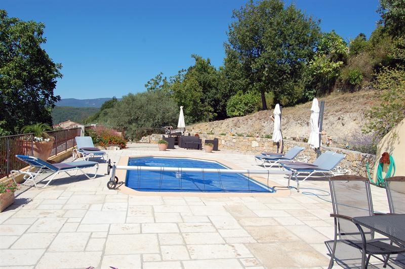 Vente maison / villa Montauroux 513000€ - Photo 2