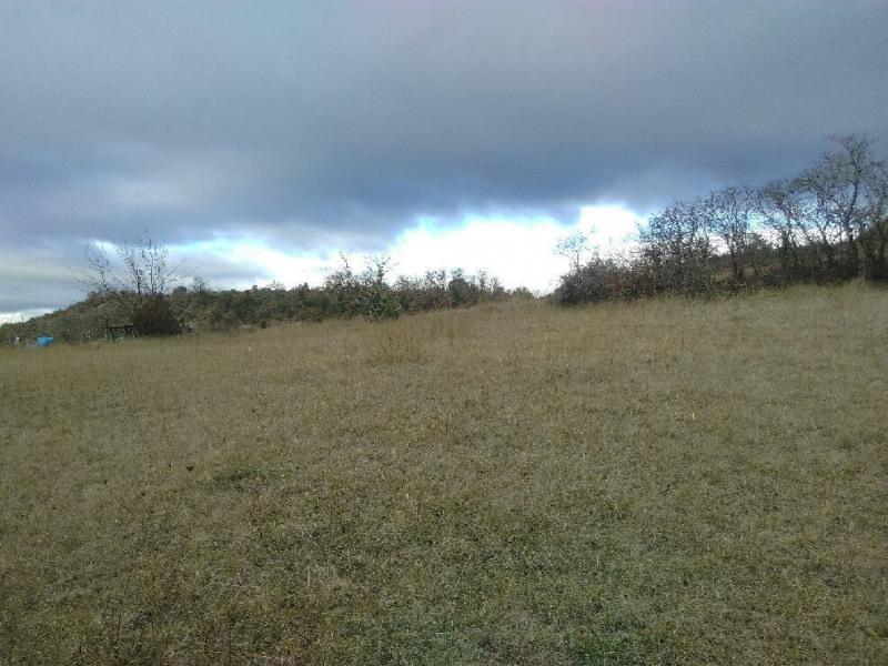 Vente terrain Rochecolombe 75000€ - Photo 3