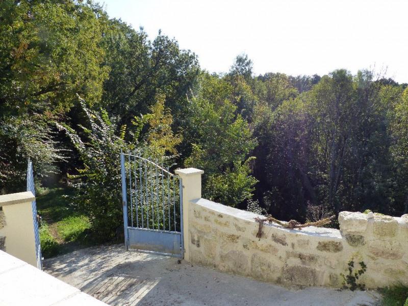 Sale house / villa La croix blanche 371000€ - Picture 2