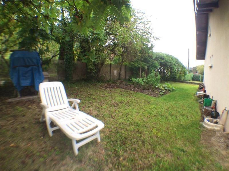 Vente maison / villa Bonne 375000€ - Photo 7