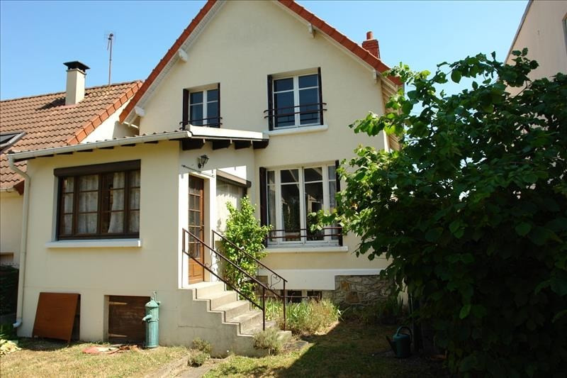 Sale house / villa Morangis 272000€ - Picture 1