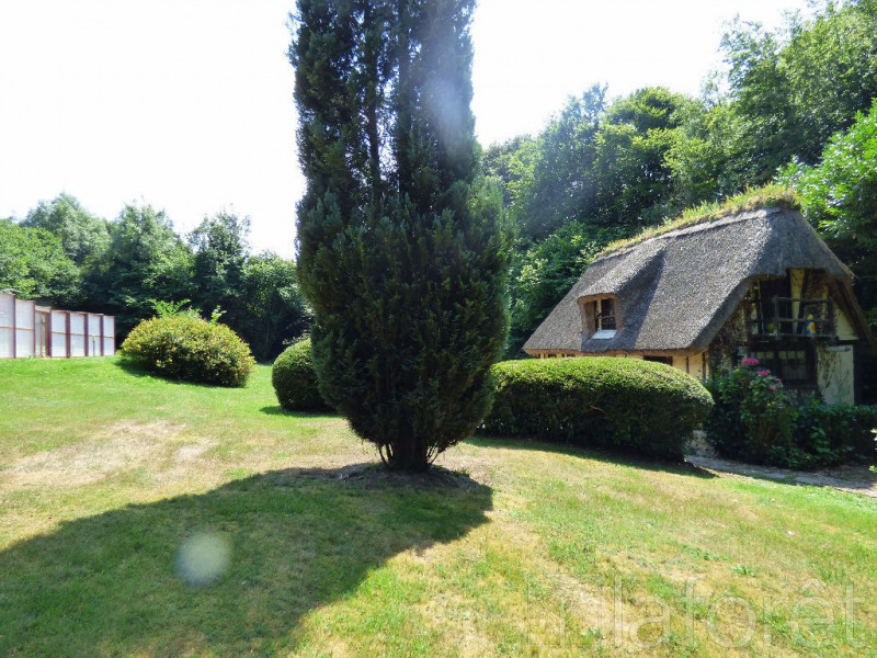 Vente maison / villa Pont audemer 303000€ - Photo 9