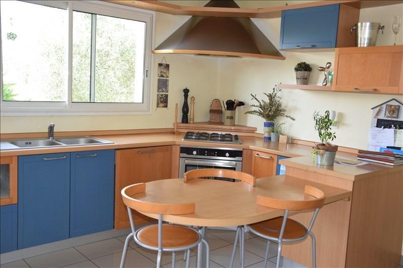Vente de prestige maison / villa St orens (secteur) 590000€ - Photo 4