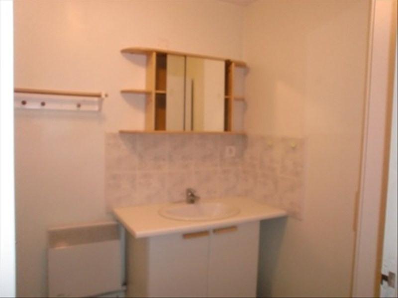 Location appartement Le puy en velay 296,75€ CC - Photo 2