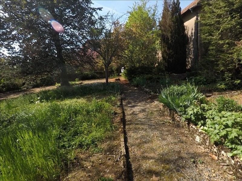 Vente maison / villa Mazille 220000€ - Photo 9