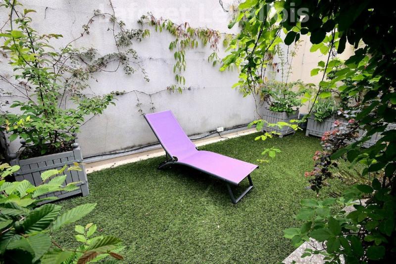 Vente de prestige appartement Levallois perret 1395000€ - Photo 5