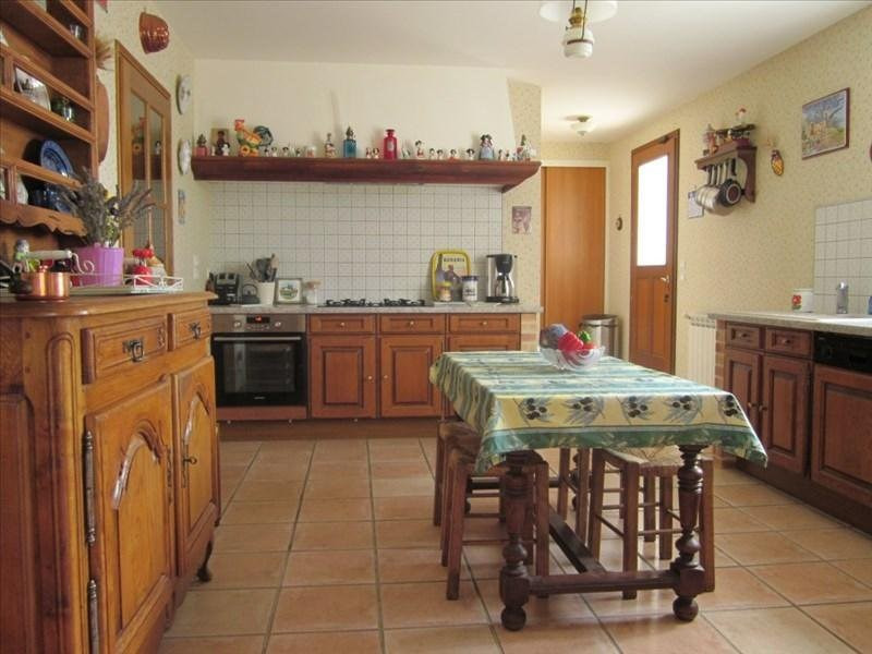 Vente maison / villa Chavanay 355000€ - Photo 3