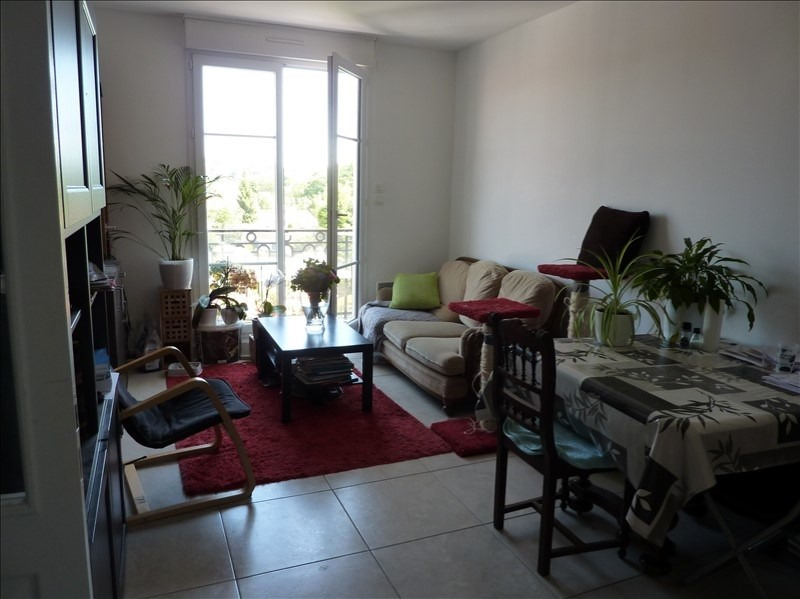 Rental apartment La ferte sous jouarre 685€ CC - Picture 1