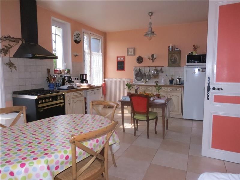 Vente maison / villa Taverny 680000€ - Photo 6
