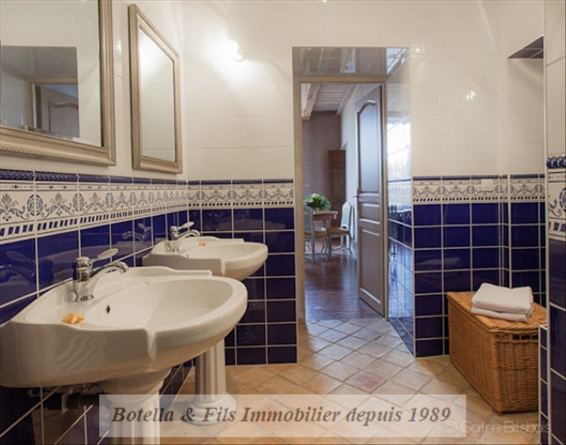 Immobile residenziali di prestigio castello St martin d ardeche 1190000€ - Fotografia 16