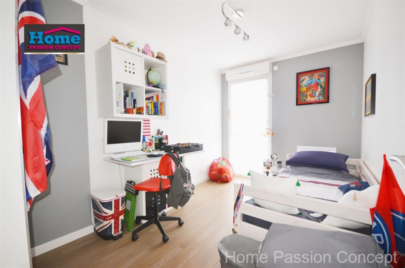 Vente appartement Nanterre 725 000€ - Photo 7