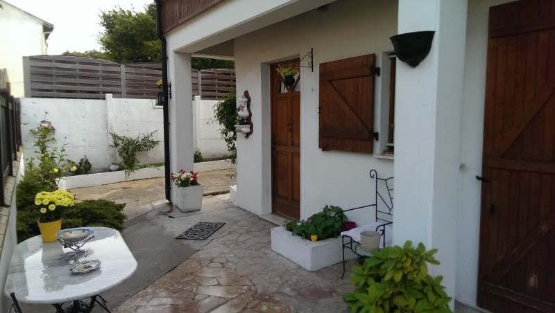 Sale house / villa Sartrouville 339000€ - Picture 8
