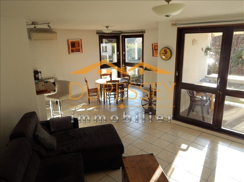 Vente appartement Chambery 255000€ - Photo 1