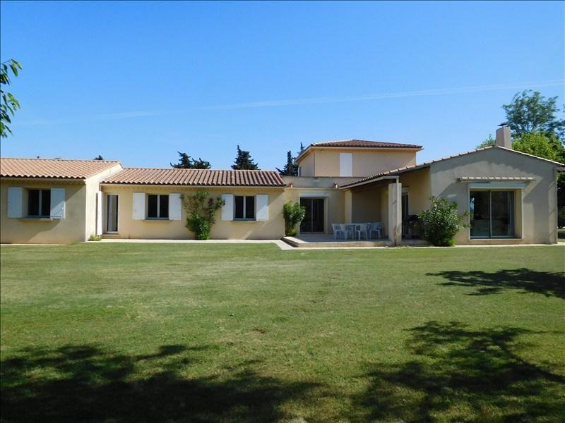 Престижная продажа дом Aubignan 630000€ - Фото 1