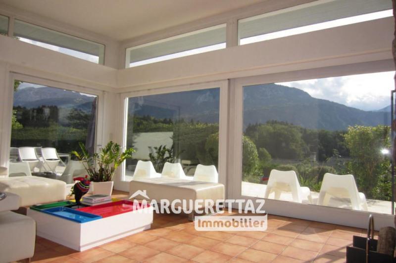 Vente maison / villa Ayse 530000€ - Photo 2