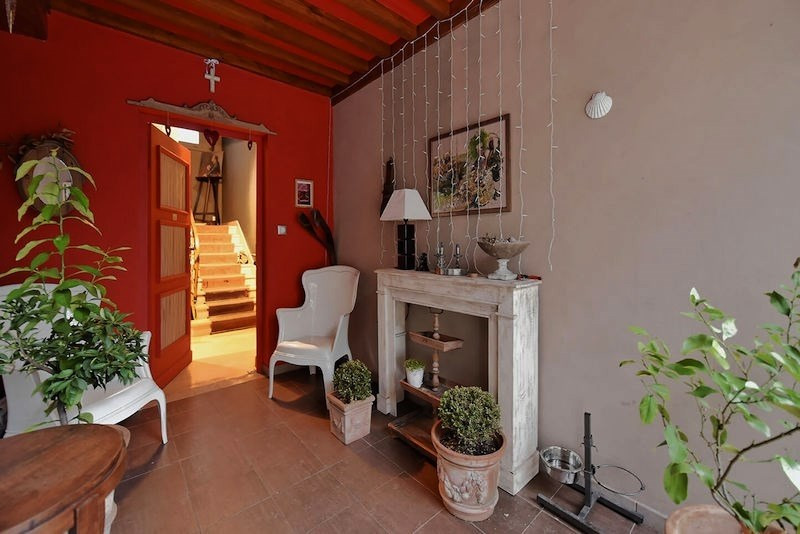 Deluxe sale house / villa Charbonnieres les bains 869000€ - Picture 7