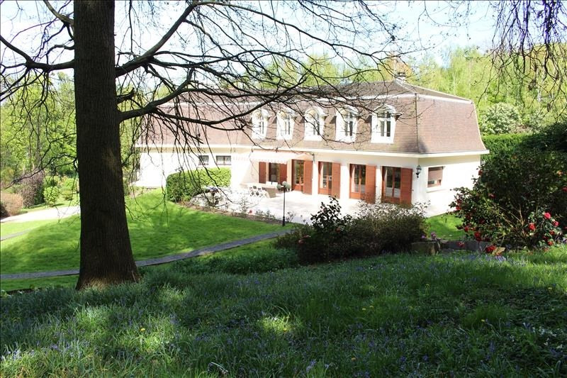 Vente de prestige maison / villa Marly le roi 1 440 000€ - Photo 2