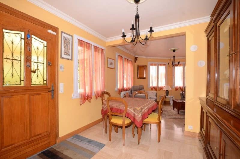 Vente maison / villa Bois d arcy 430000€ - Photo 3