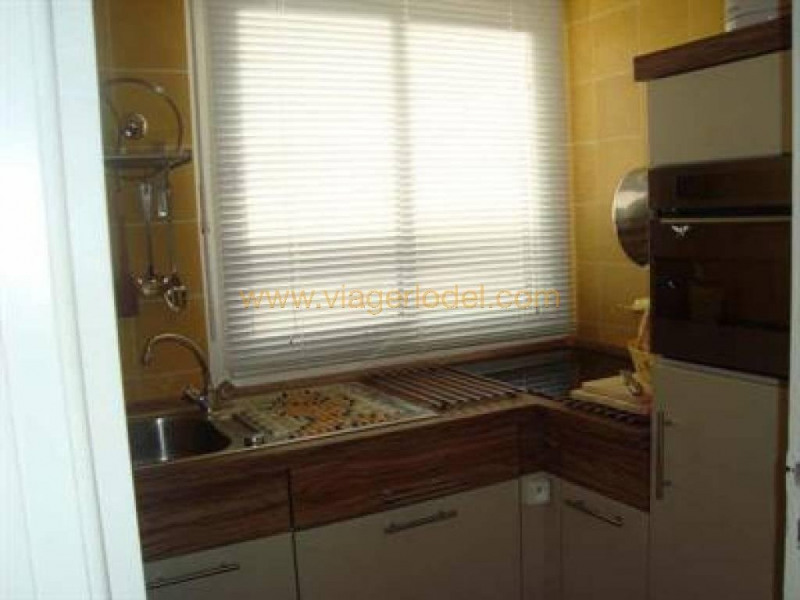 Viager appartement Menton 50 000€ - Photo 3