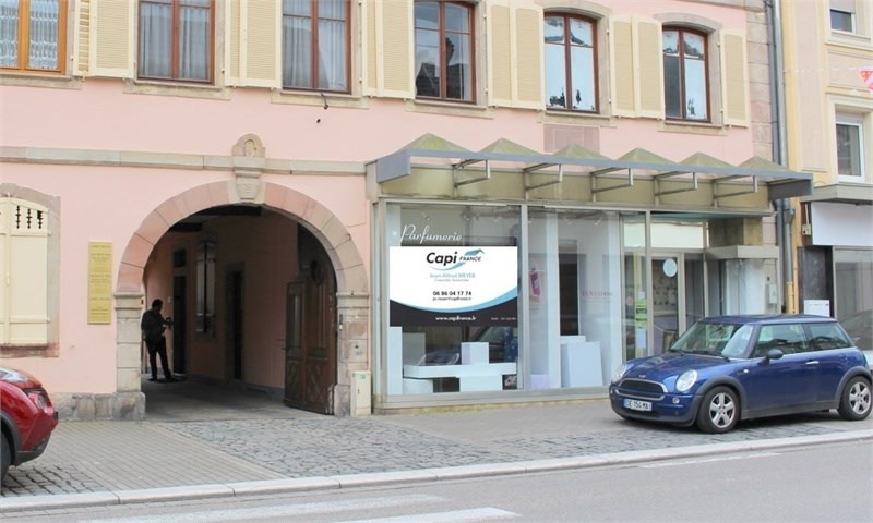 Vente Local commercial Molsheim 0