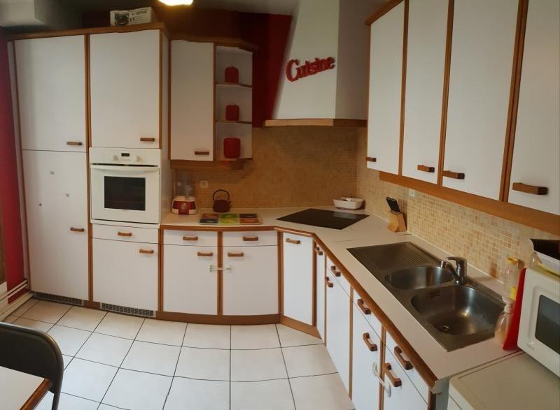 Sale apartment Evreux 158000€ - Picture 4