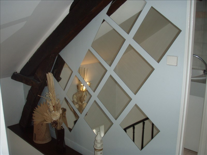 Sale apartment Honfleur 108 000€ - Picture 4