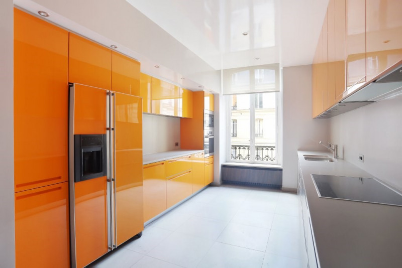 Престижная продажа квартирa Paris 8ème 3350000€ - Фото 8