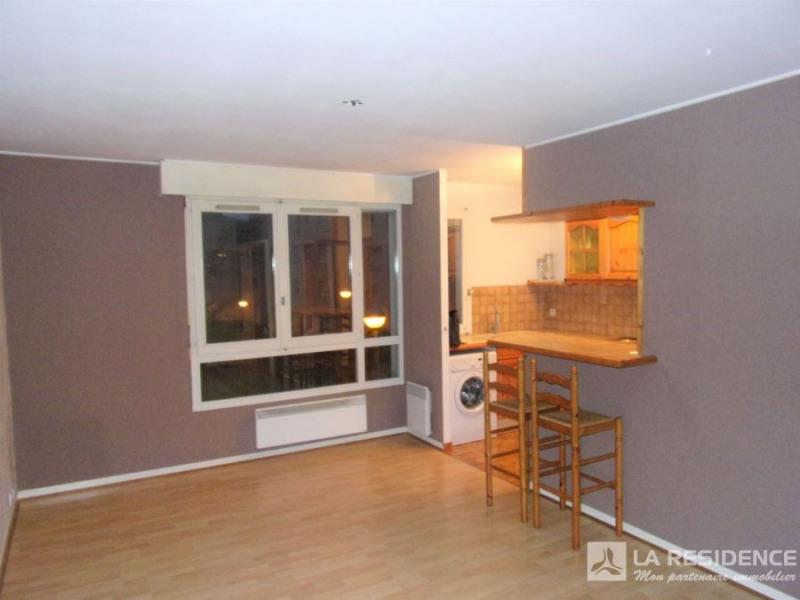 Vente appartement Sannois 169000€ - Photo 2