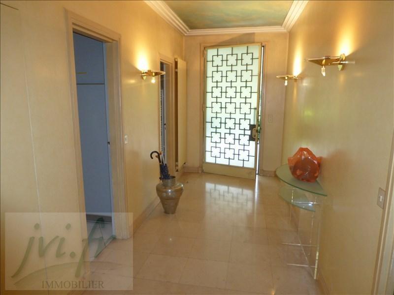 Sale house / villa Montmorency 892500€ - Picture 4