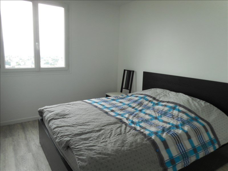 Affitto appartamento Voiron 689€ CC - Fotografia 5