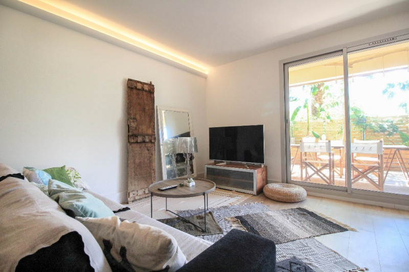 Vente de prestige appartement Nice 729 000€ - Photo 6