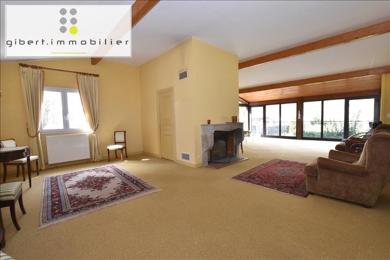 Sale house / villa Vals pres le puy 239000€ - Picture 2