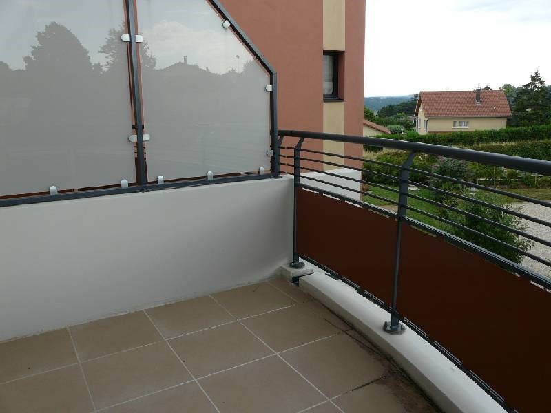 Location appartement Charly 690€ CC - Photo 4