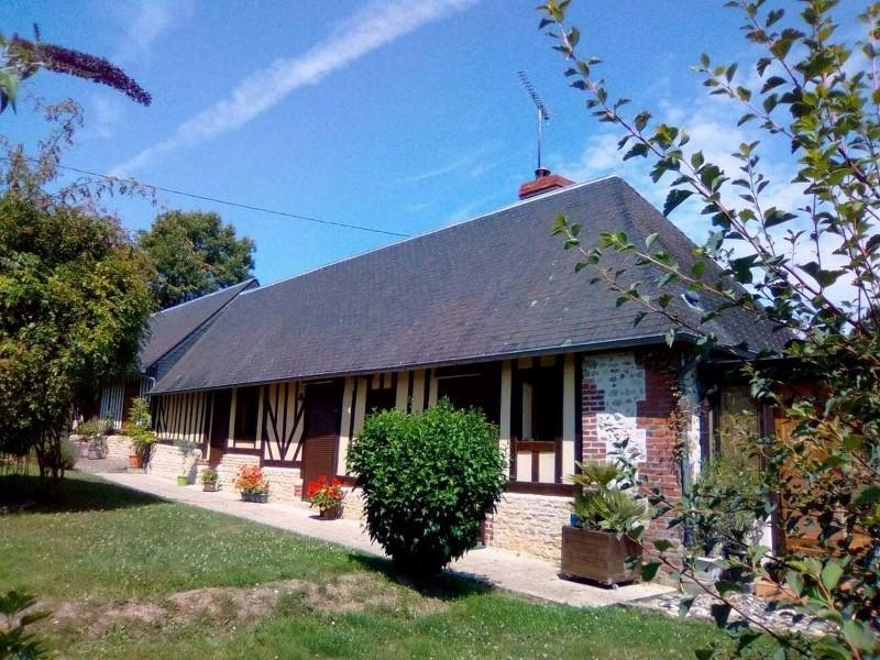 Sale house / villa Lisieux 199000€ - Picture 1