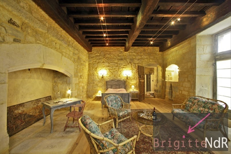 Deluxe sale chateau St chamarand 1 050 000€ - Picture 5