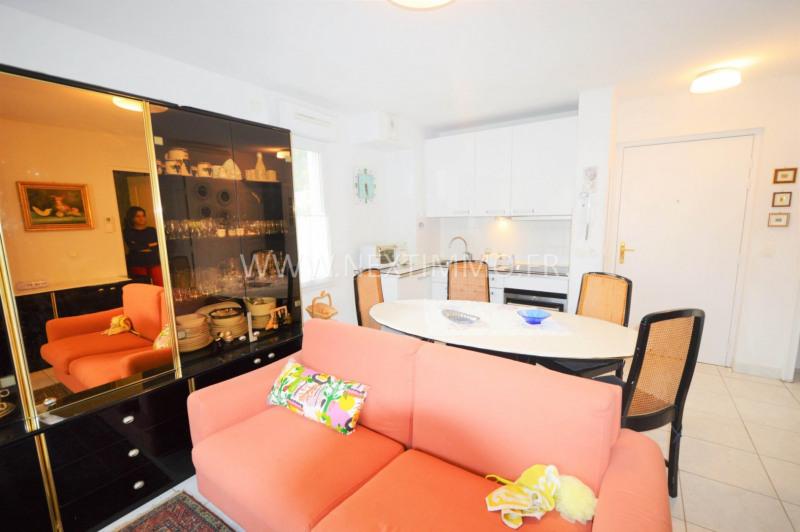 Sale apartment Menton 297000€ - Picture 6