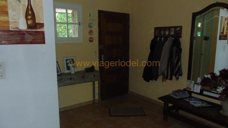 Lijfrente  huis Inzinzac lochrist 172500€ - Foto 12