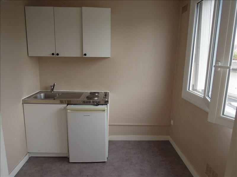 Rental apartment Crepy en valois 480€ CC - Picture 3