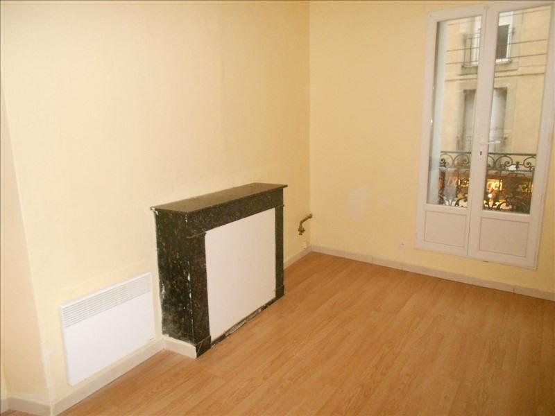 Produit d'investissement appartement Lodeve 75900€ - Photo 1
